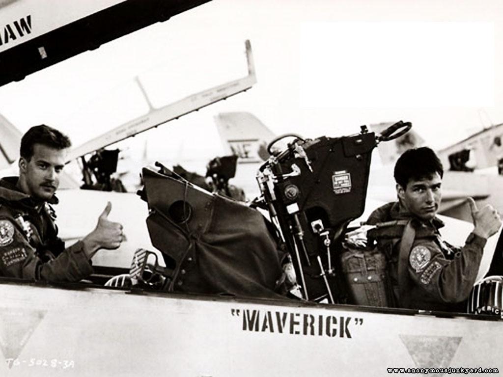 Top Gun Wallpaper 5 1024x768