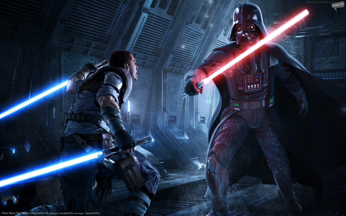 Free Download 1440x900 Star Wars Force Unleashed 2 Desktop Pc And Mac Wallpaper 1440x900 For Your Desktop Mobile Tablet Explore 47 Star Wars Wallpaper 1440 900 Free Wallpaper Backgrounds