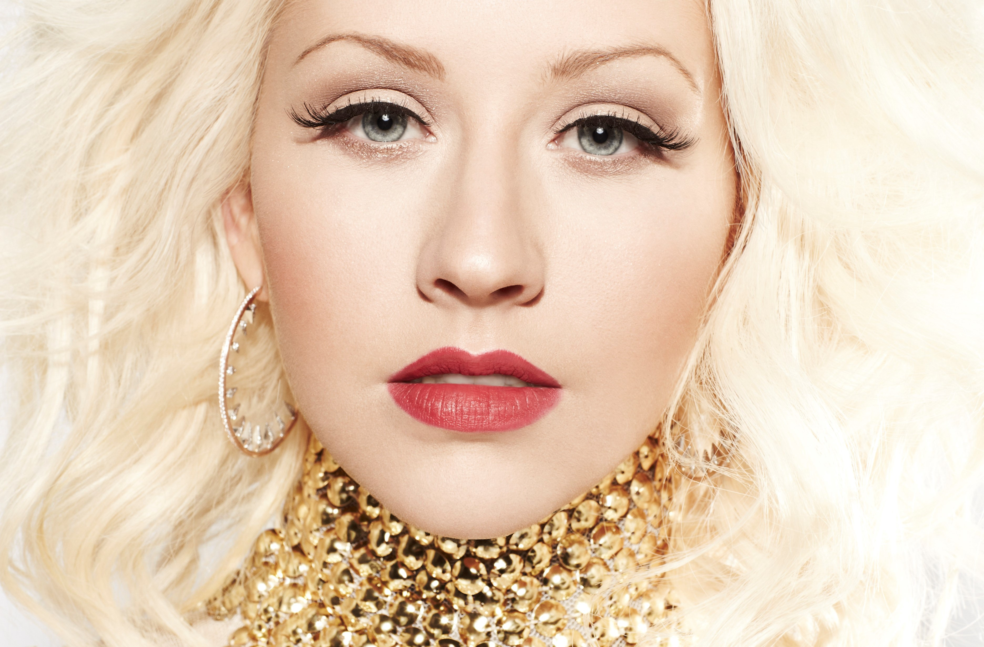Christina Aguilera Wallpapers Pictures Images 3744x2461