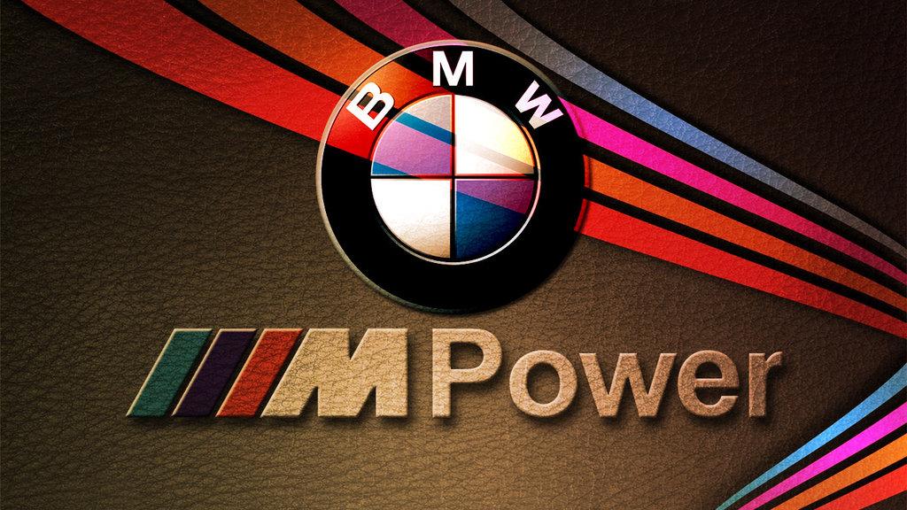 Bmw M Logo Wallpaper Wallpapersafari