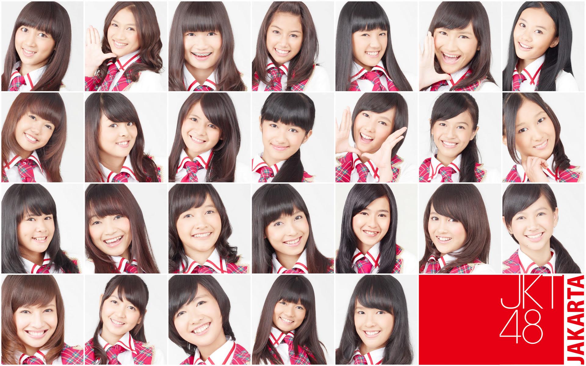 JKT48 HD Wallpaper 40146   Asiachan KPOP Image Board 1920x1200