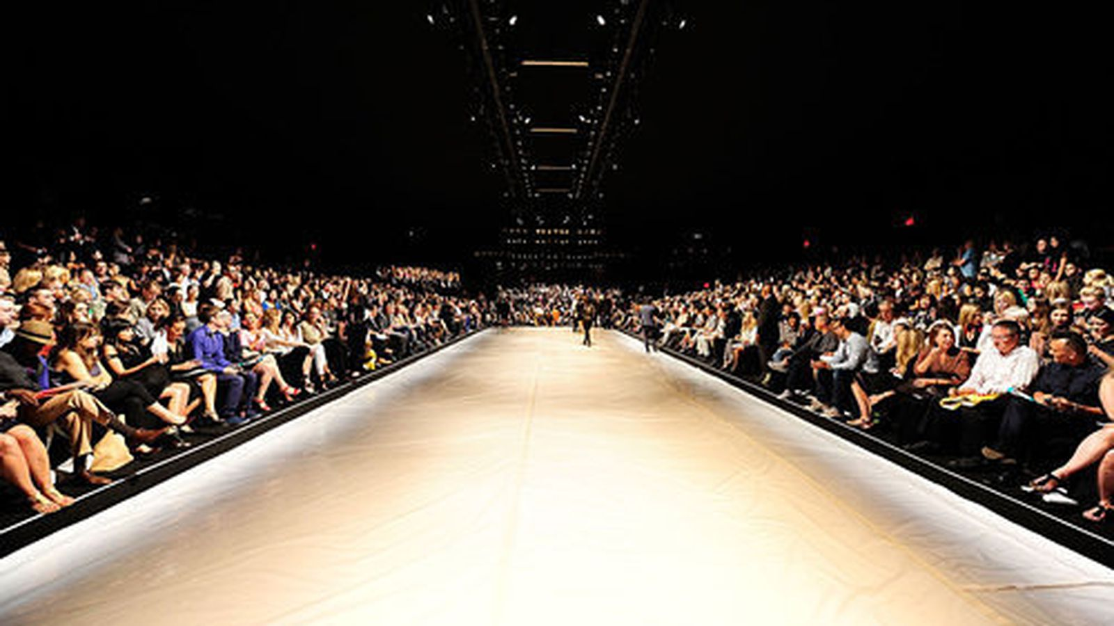 The Staggering Economics Behind New York Fashion Week   Racked 1600x900