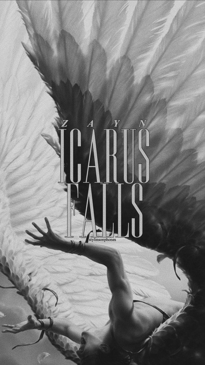 Lockscreens on Twitter Icarus Falls FREE lockscreen 675x1200