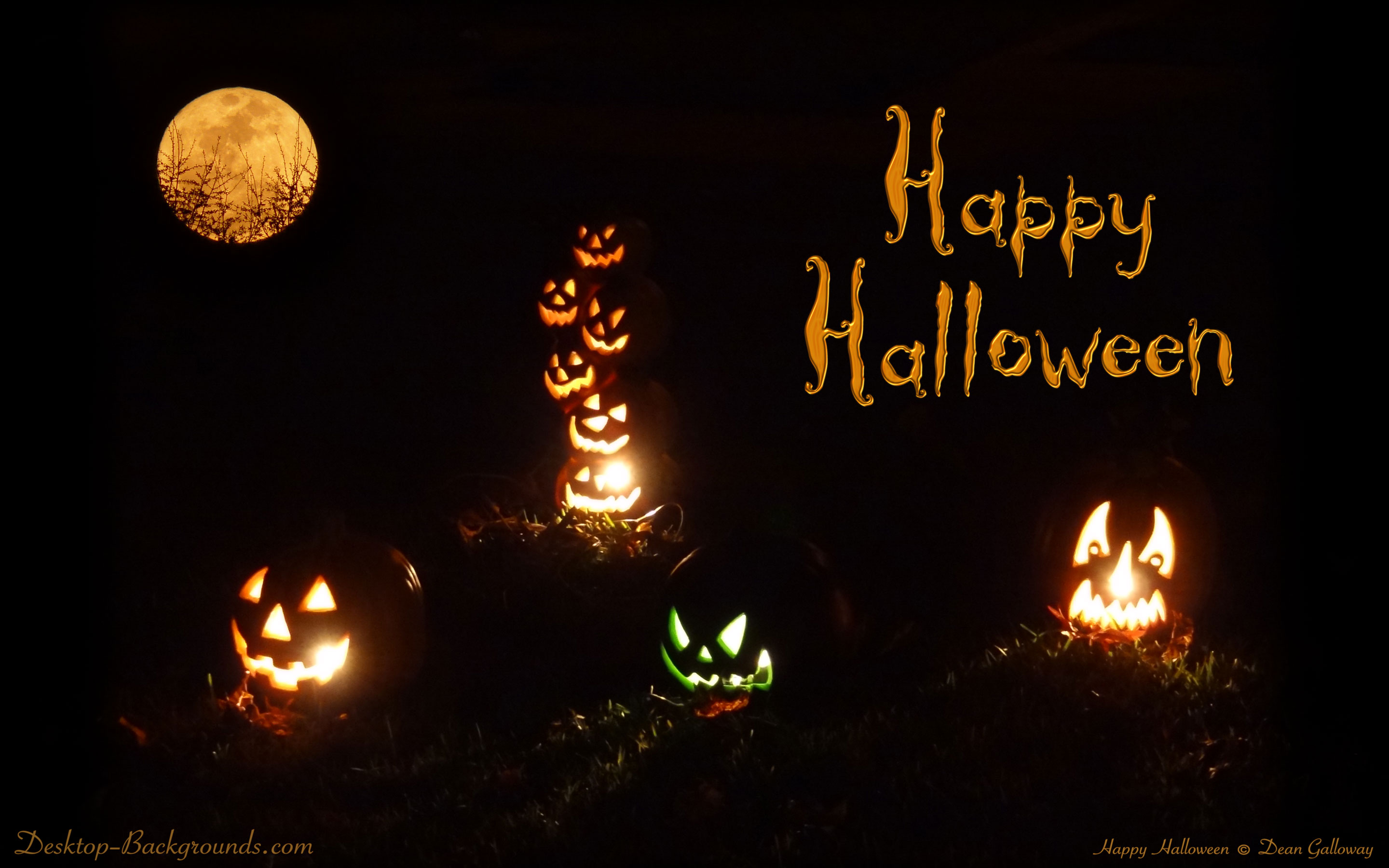 Halloween wallpapers go below and download Halloween wallpapers 2880x1800