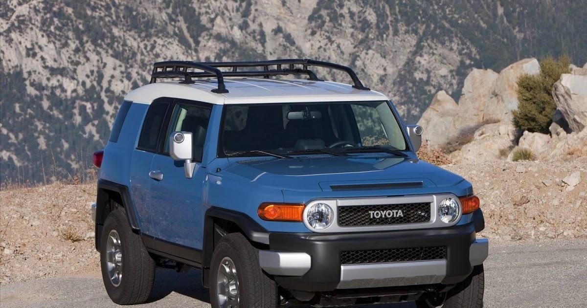 pic new posts Toyota Fj Cruiser Hd Wallpaper 1200x630