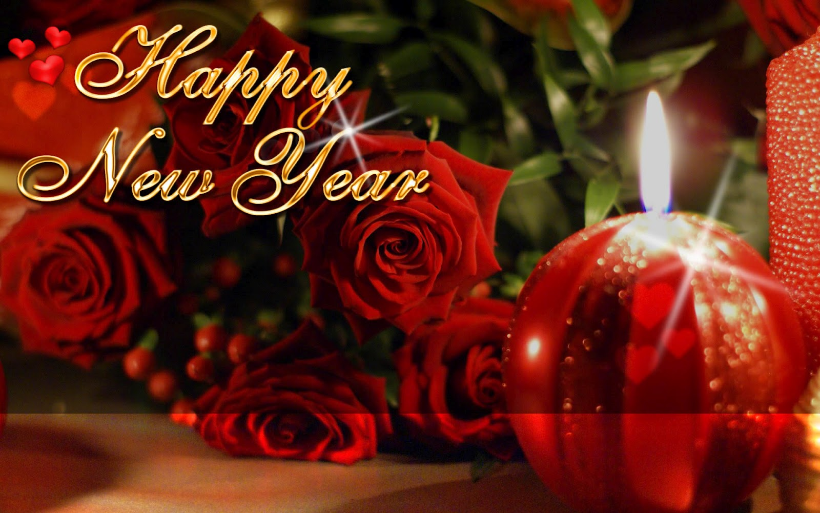Happy New Year 2016 3D Wallpapers Download Happy New Year 2016 3D 1600x1001