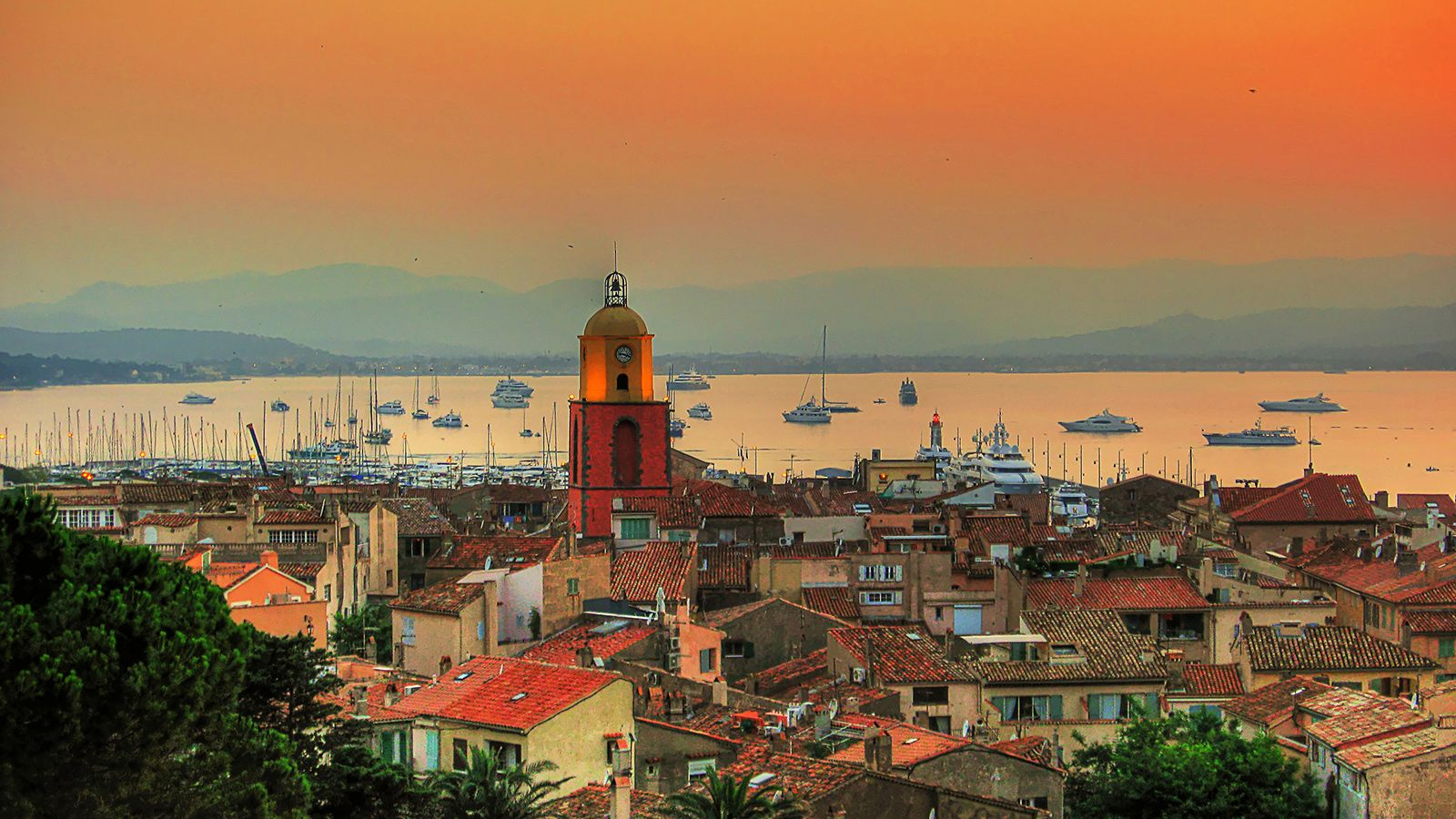 St Tropez France Wallpapers   Top St Tropez France 1600x900