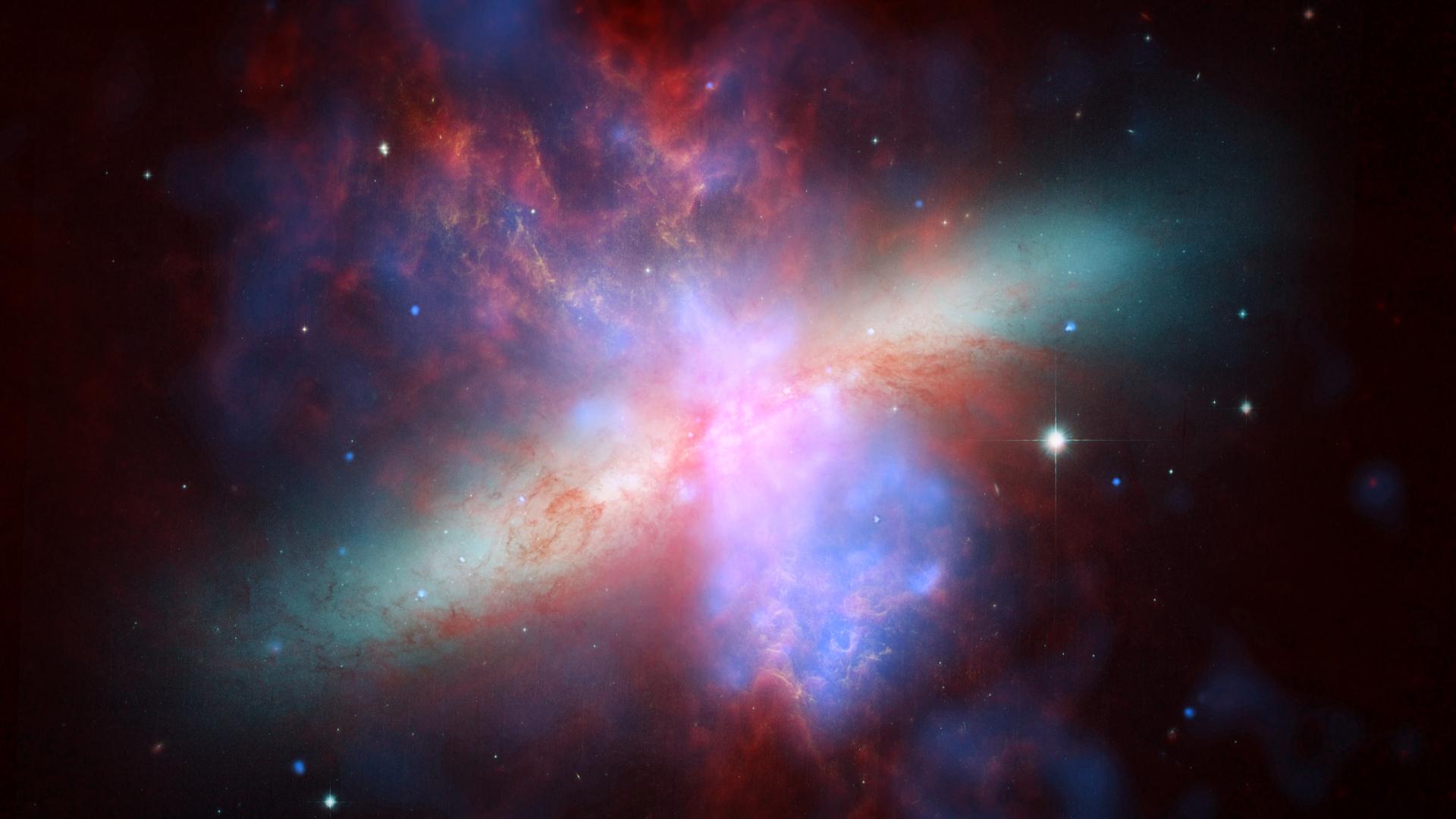 1920x1080p galaxy