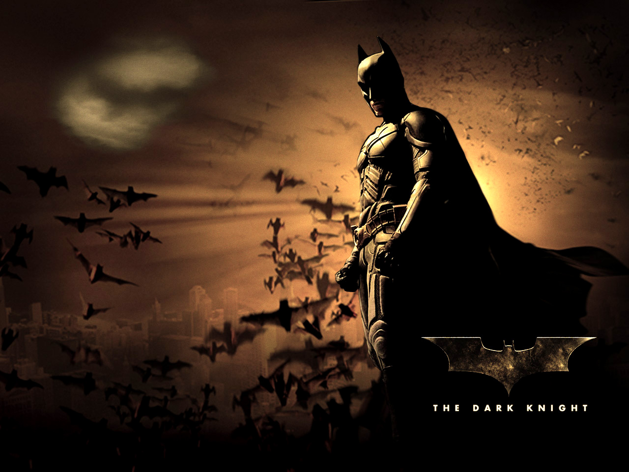 Batman Logo Wallpaper 1280x960 Batman Logo 1280x960