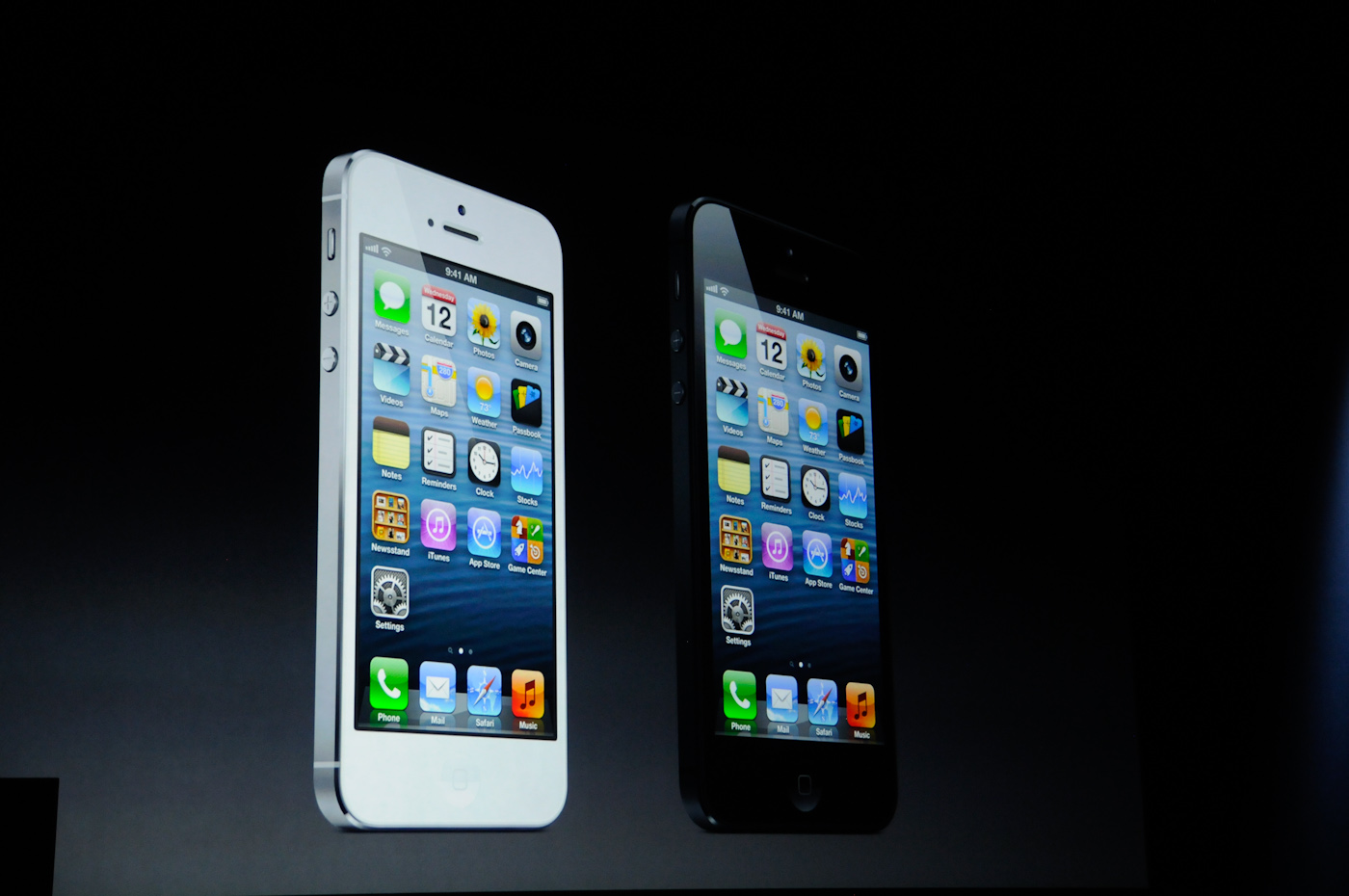 new apple iphone 5 wallpapers new apple iphone 5 wallpapers 1400x930