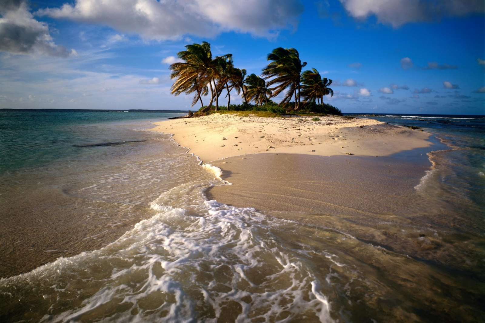 Caribbean Scenes Wallpapers   Download Sandy Island Anguilla 1600x1067