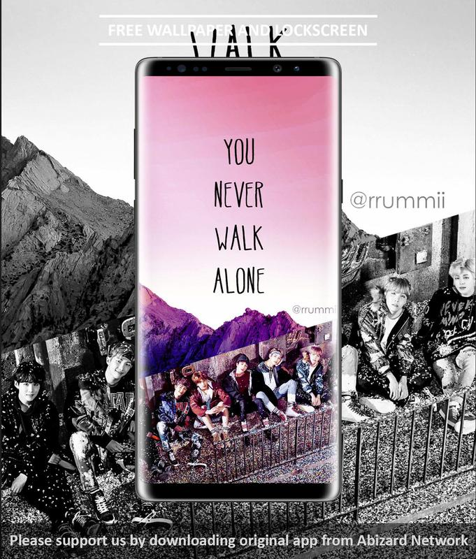BTS Wallpapers KPOP for Android   APK Download 681x800