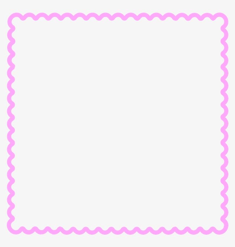 Border Png File Transparent Background   Irregular Plural Nouns 820x864