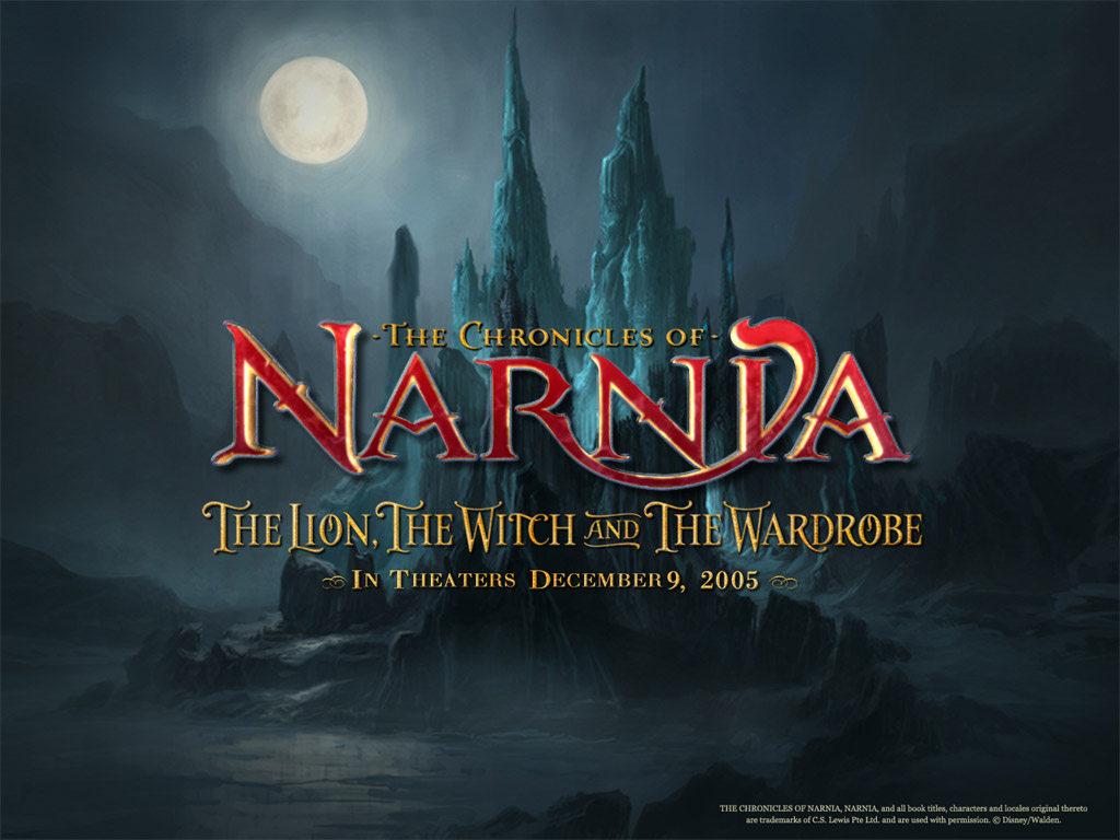 christianity and the chronicles of narnia essay Here is the introduction to my undergrad thesis on christian symbolism in harry  potter and the chronicles of narnia now remember, i wrote.