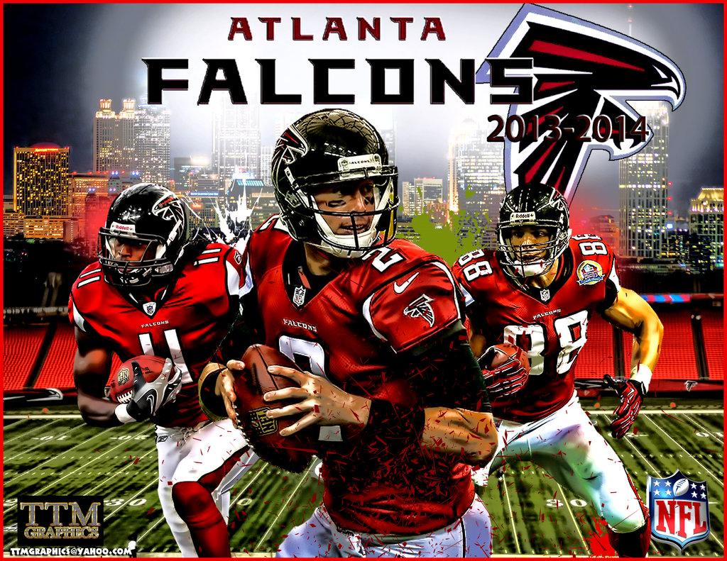 Atlanta Falcons Wallpapers: Atlanta Falcons Wallpapers
