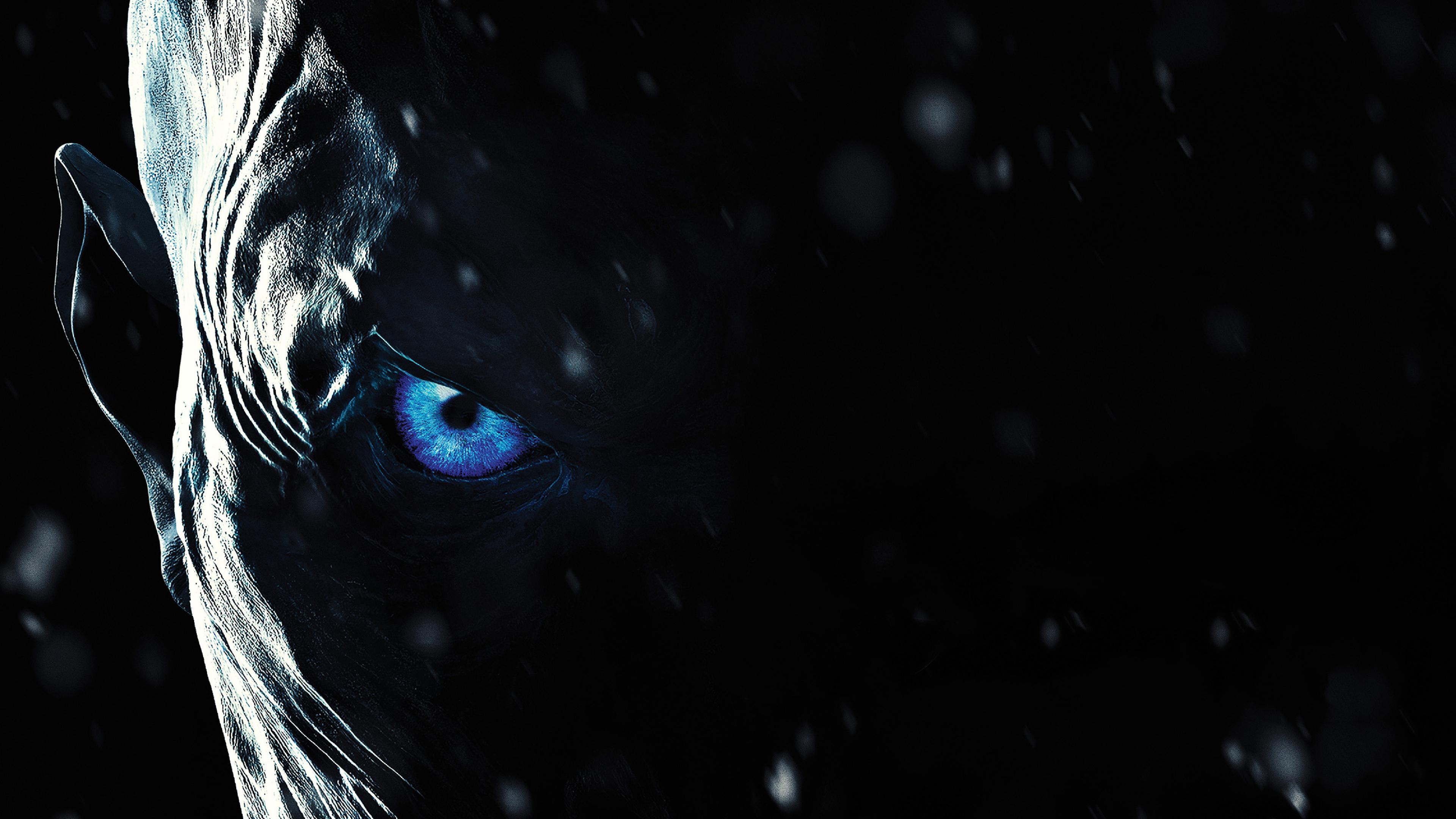 Game of Thrones Season 7 White Walkers TV Show 4K Wallpaper   Best 3840x2160