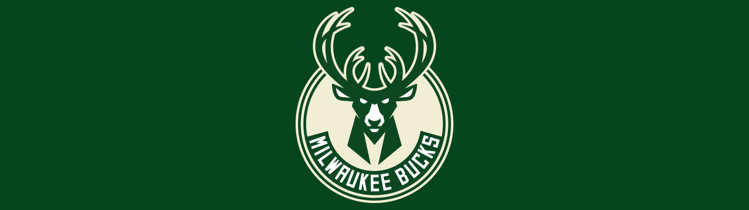 Bucks Backgrounds and Wallpapers Milwaukee Bucks 1500x421