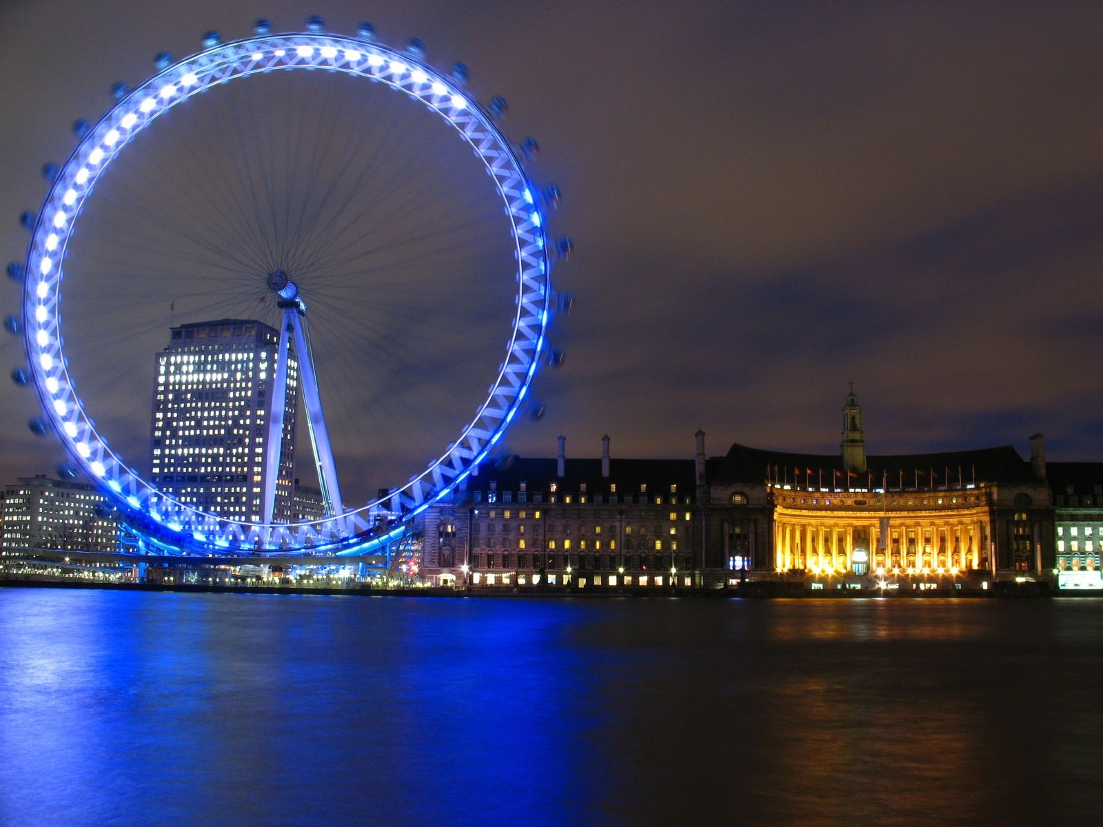 on August 20 2015 By admin Comments Off on London Eye HD Wallpapers 1600x1200