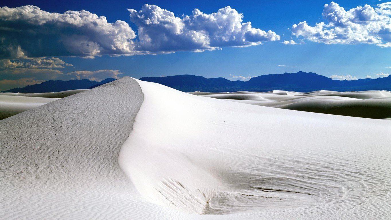White Sands Wallpaper - WallpaperSafari