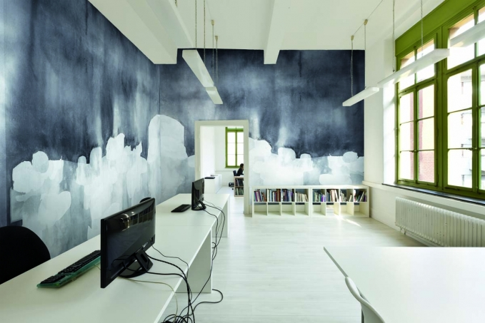 are available at Primetime Paint Paper Torontos wallpaper store 679x453