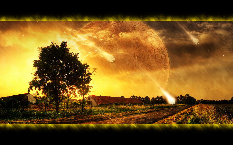 Wallpaper Armagedon by CRIS01 on DeviantArt