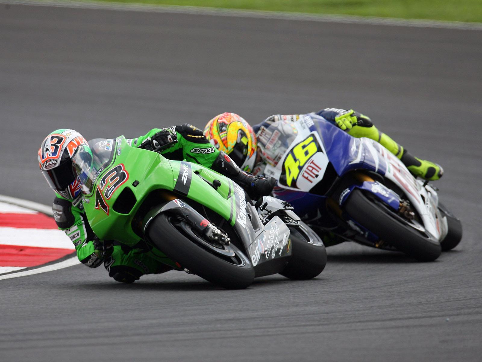 Download High quality turn MotoGP Wallpaper Num 25 1600 x 1200 1600x1200