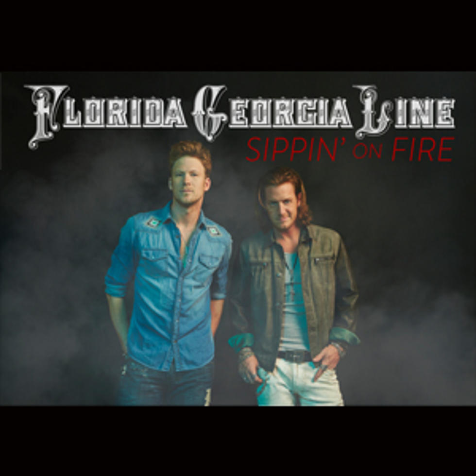 Florida Georgia Line Select Sippin on Fire as Next Single 980x980