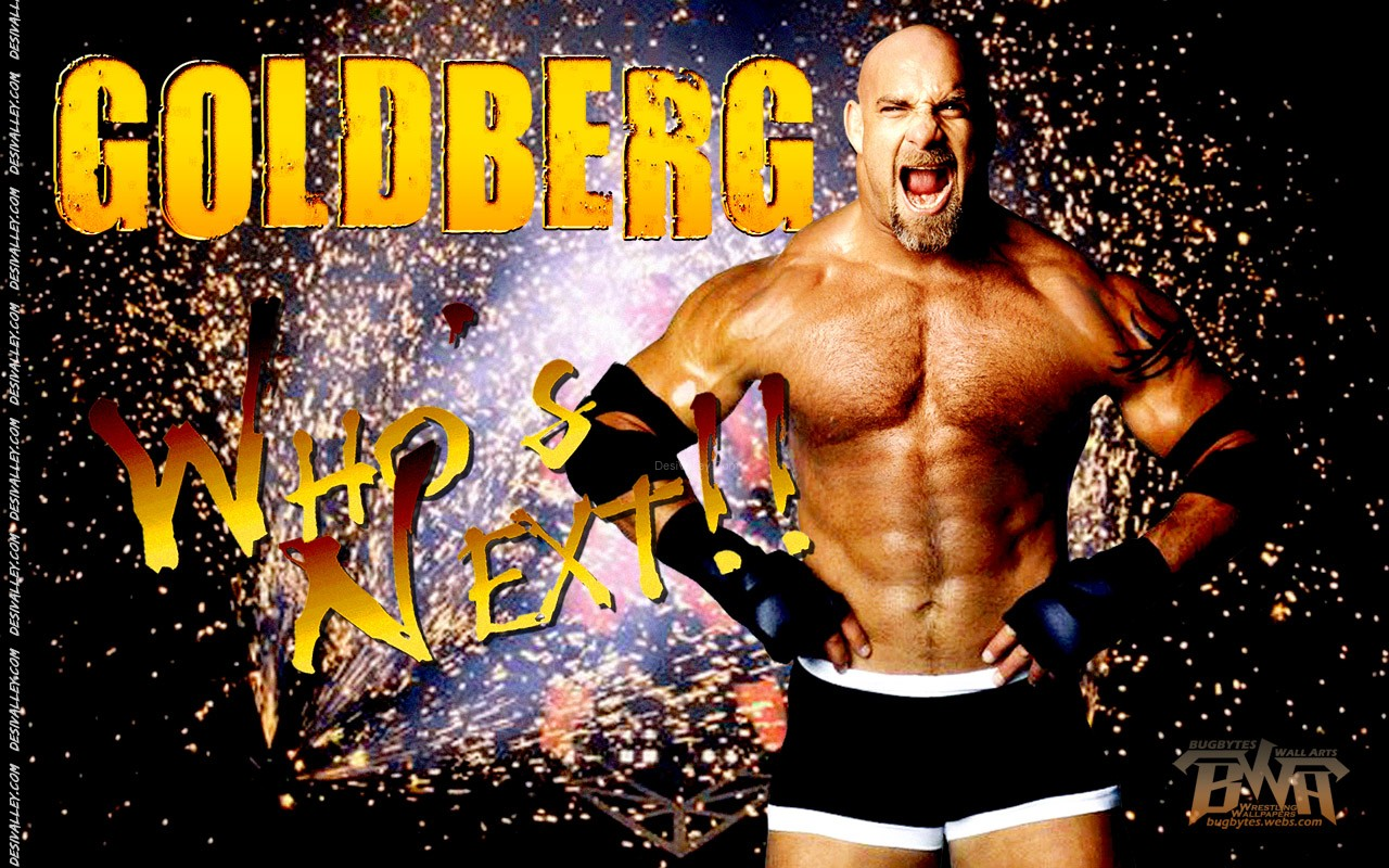WWE GOLDBERG wallpapers WWE SuperstarsWWE wallpapersWWE pictures 1280x800