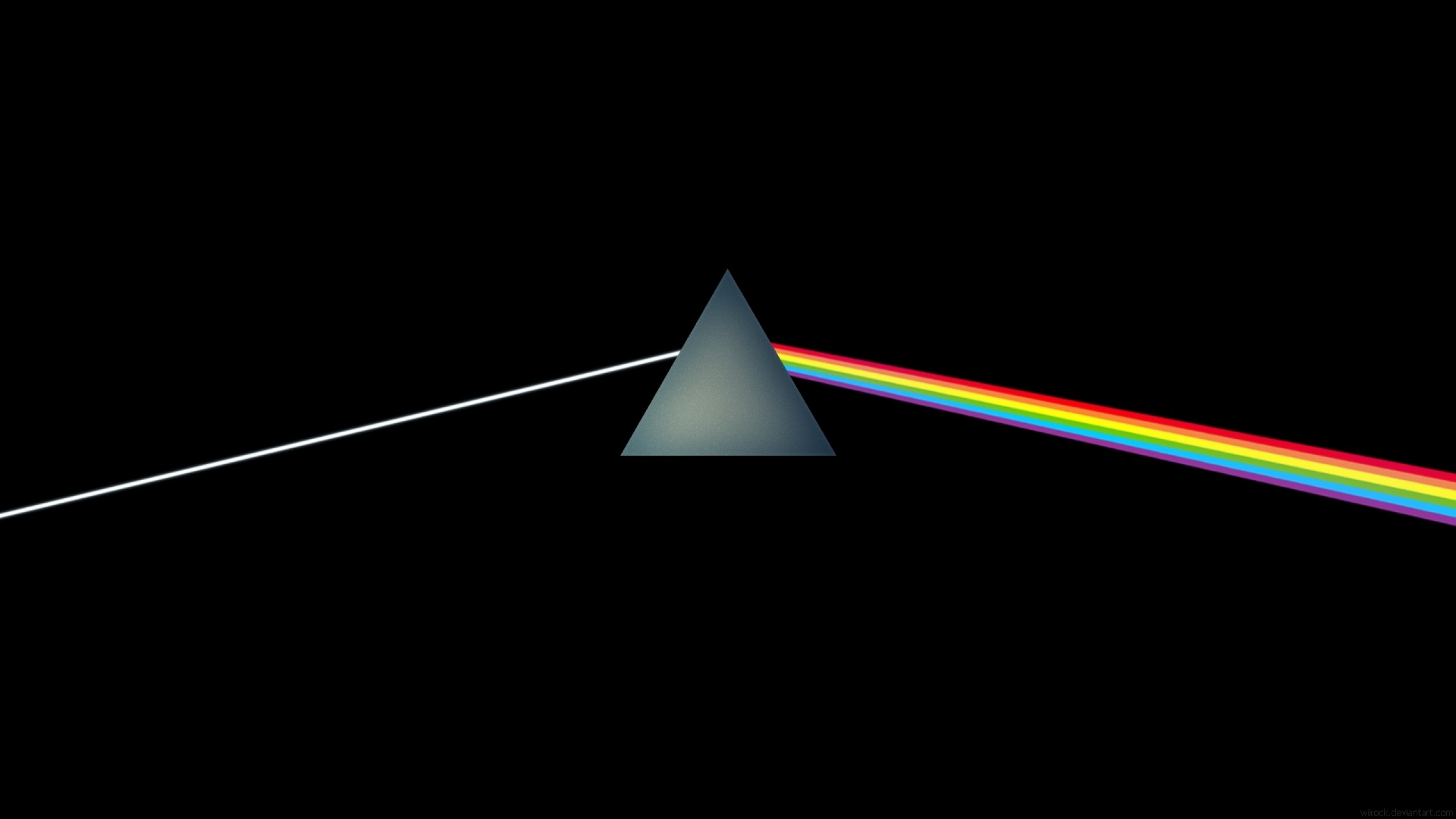 Dark Side Of The Moon Wallpaper Hd Image 22 Wide Wallpaperizcom 2560x1440