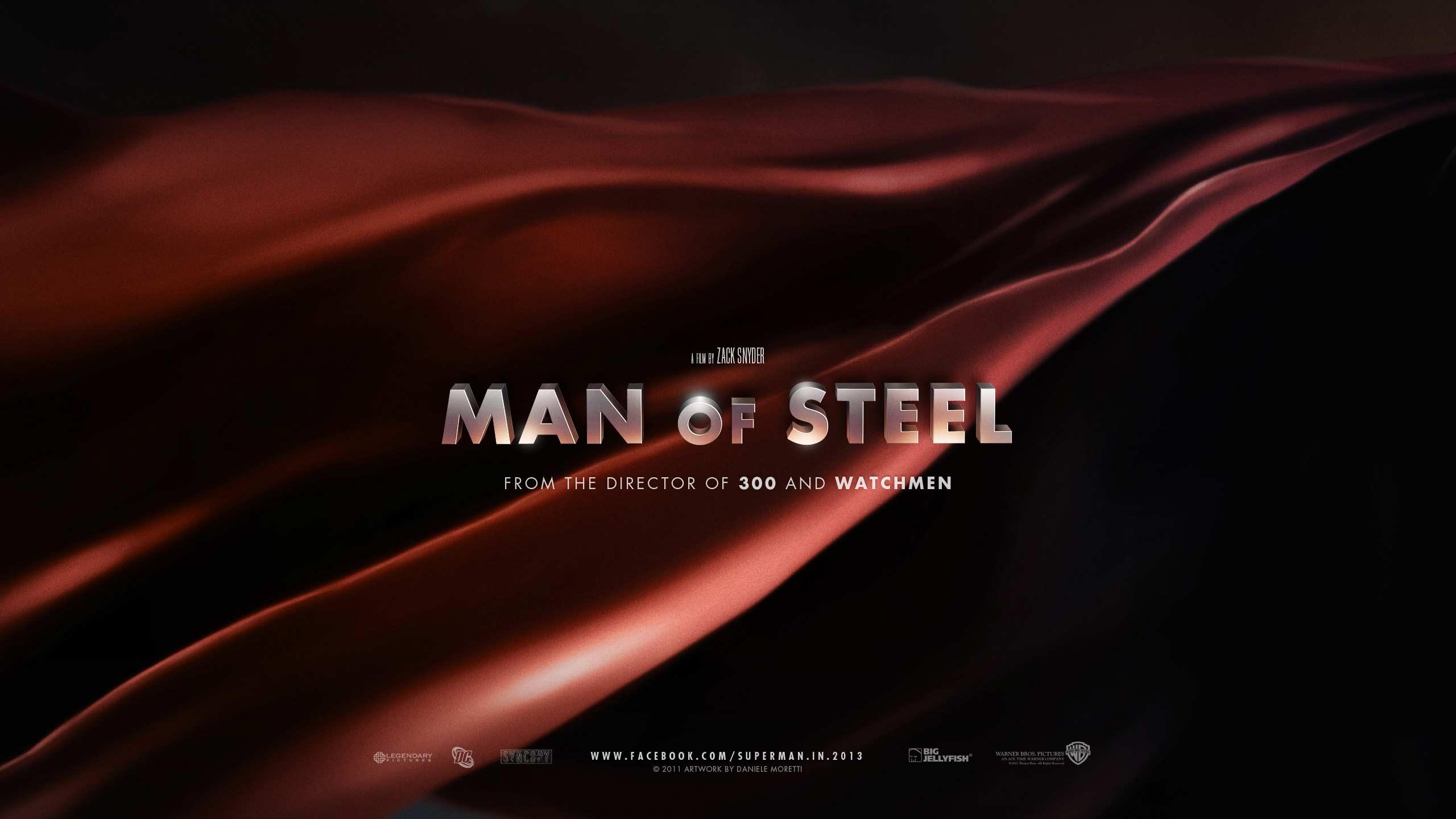 Man Of Steel Wallpapers And Desktop Backgrounds 2560x1440