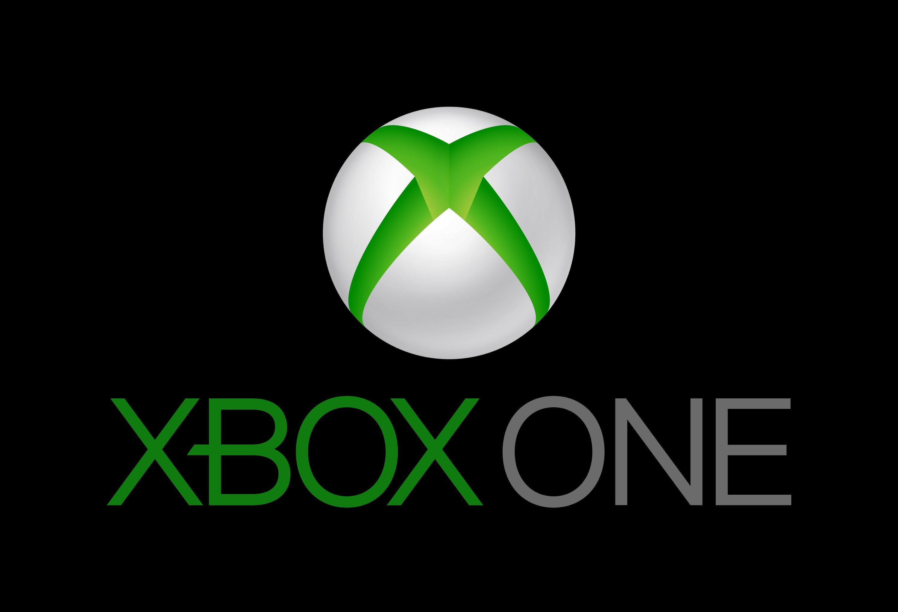 Xbox One Wallpapers Hd: Xbox One Logo HD Wallpaper