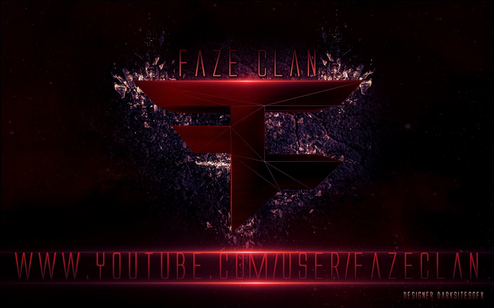 Free Download Faze Clan Phone Wallpaper Images 1680x1050 For