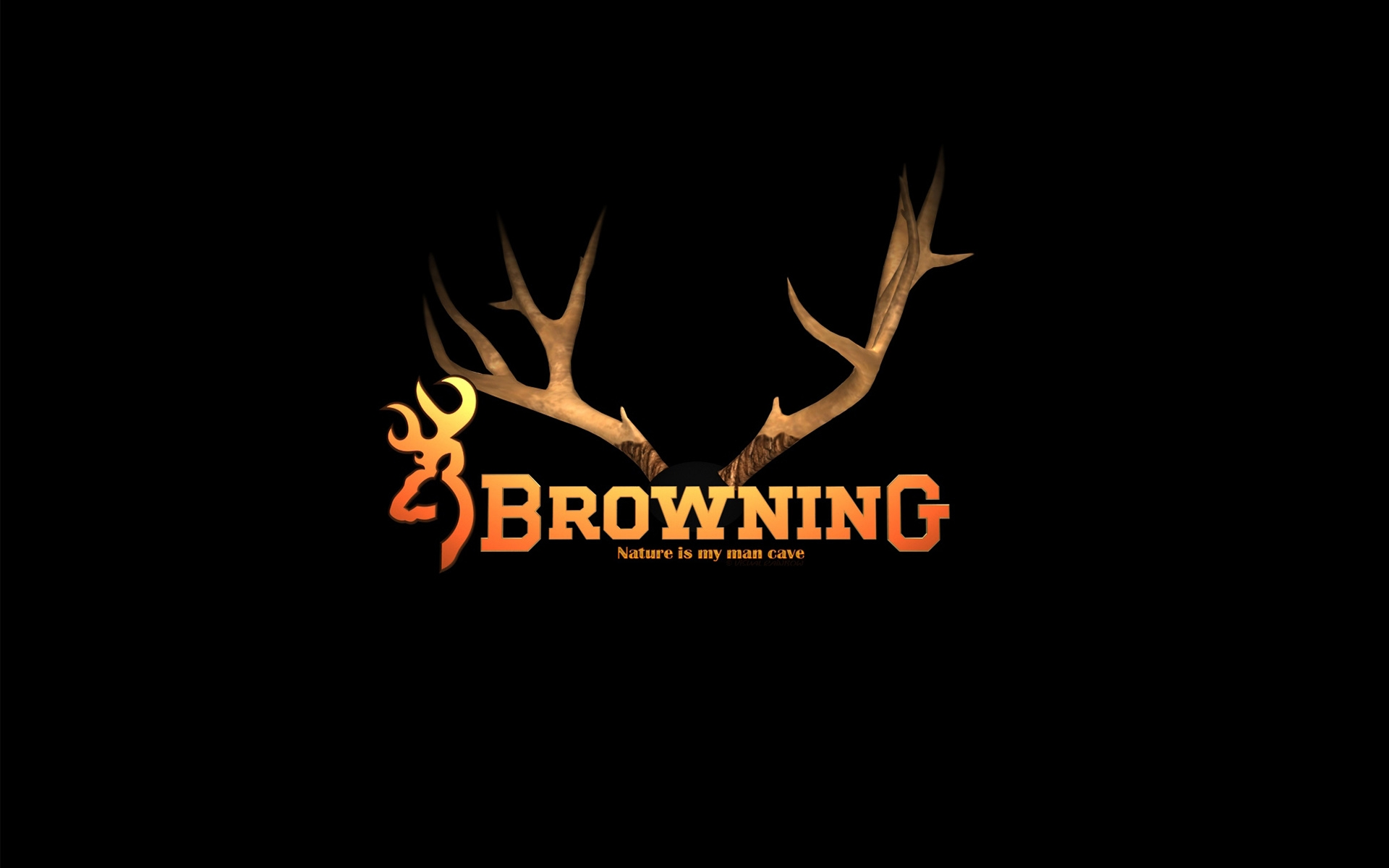 Browning Logo Backgrounds For Iphone Wallpaper browning logo 1920x1200