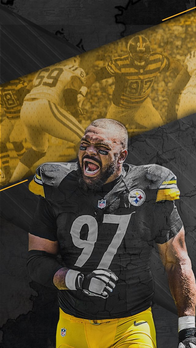 Pittsburgh Steelers on Twitter When one set of wallpapers just 640x1136