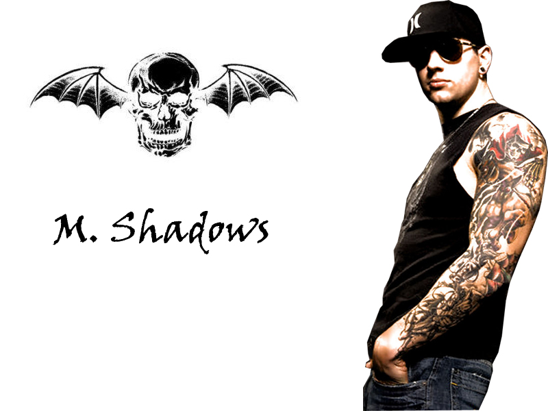 Shadows Wallpaper by MotleyMitch 800x600