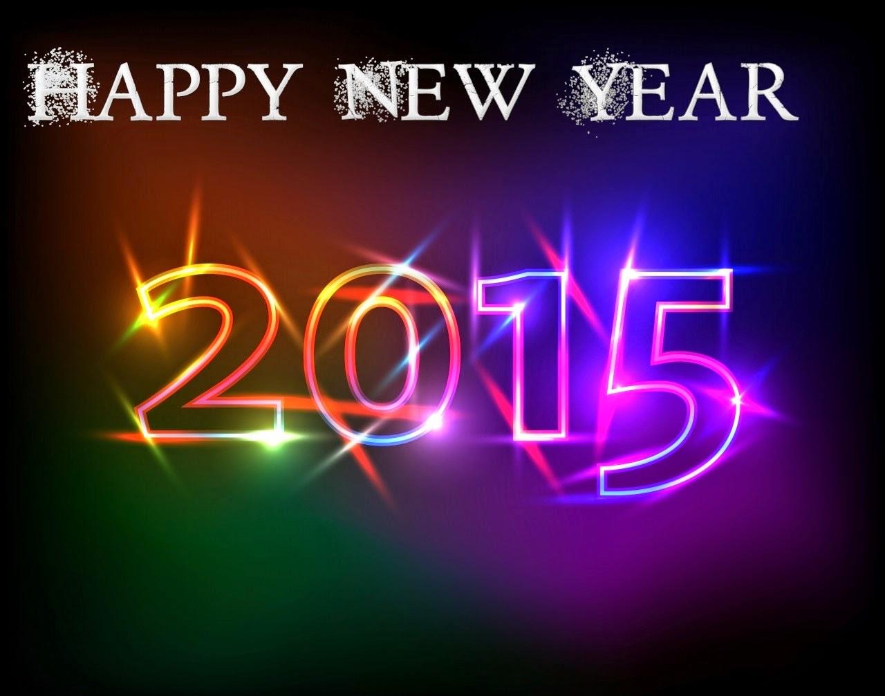 Happy New Year 2015 Love Wallpaper