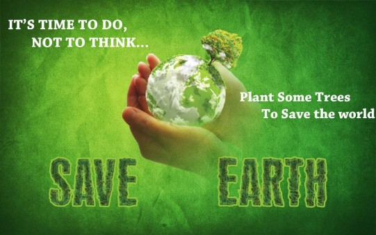 Save The Earth Wallpaper Save earth wallpaper   hd 541x338