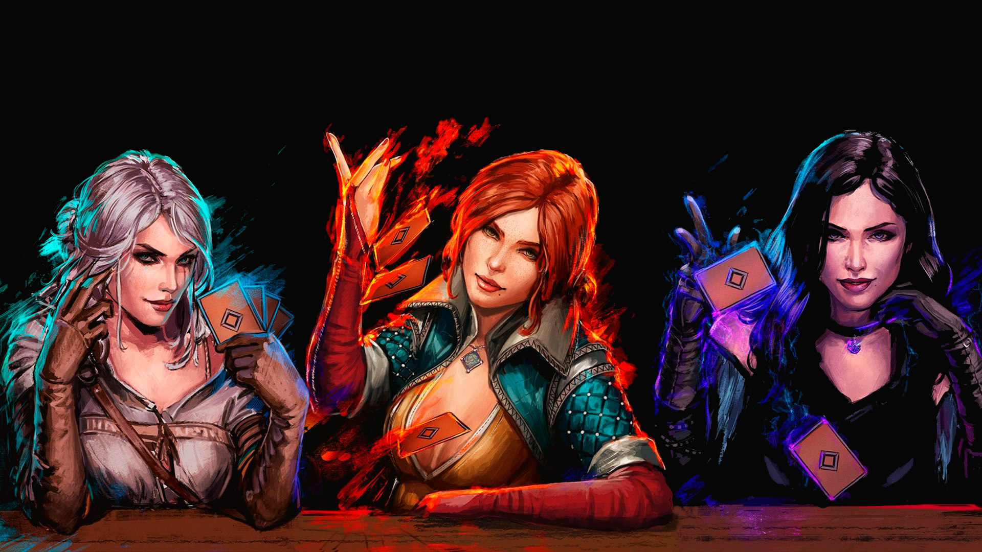 21263 Gwent images backgrounds 2019 1920x1080