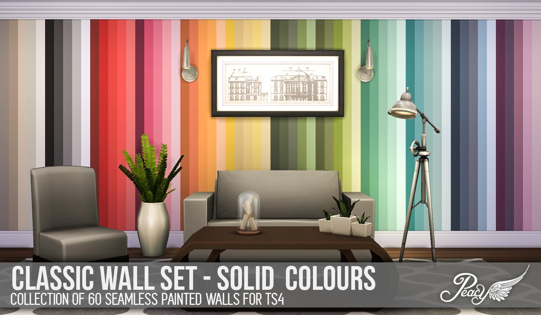[50+] Sims 4 Wallpaper CC on WallpaperSafari