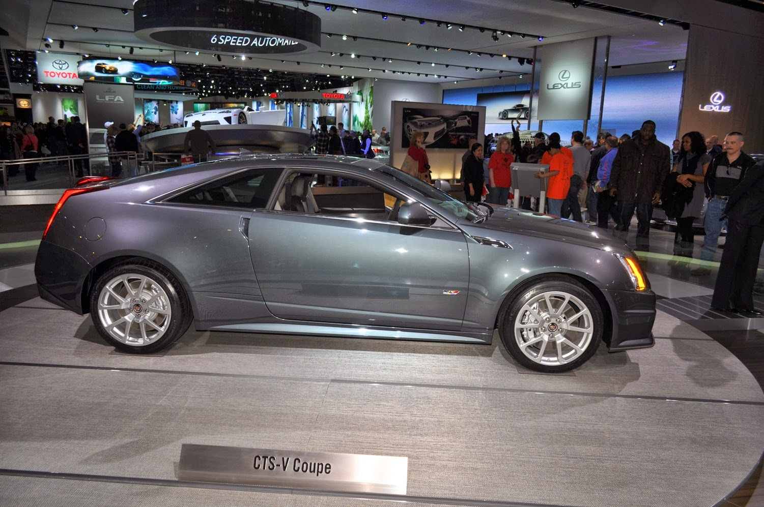 Cadillac CTS Coupe Car Pricing Wallpaper   Best HD Car Wallpaper 1501x997