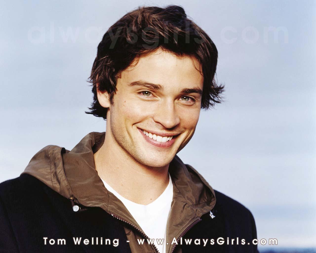 Tom Welling   Hottest Actors Wallpaper 2964415 1280x1024