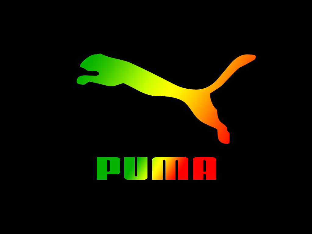 Pictures Blog Puma Logo Wallpapers 1024x768
