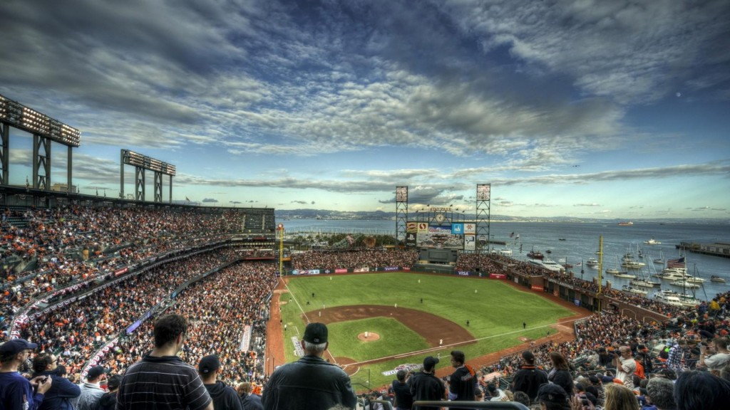 San Francisco Giants Wallpapers Browser Themes More 1024x576