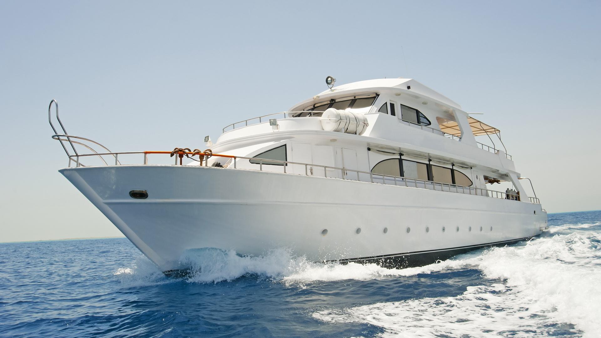 Yacht Desktop Boats wallpapers HD   206543 1920x1080