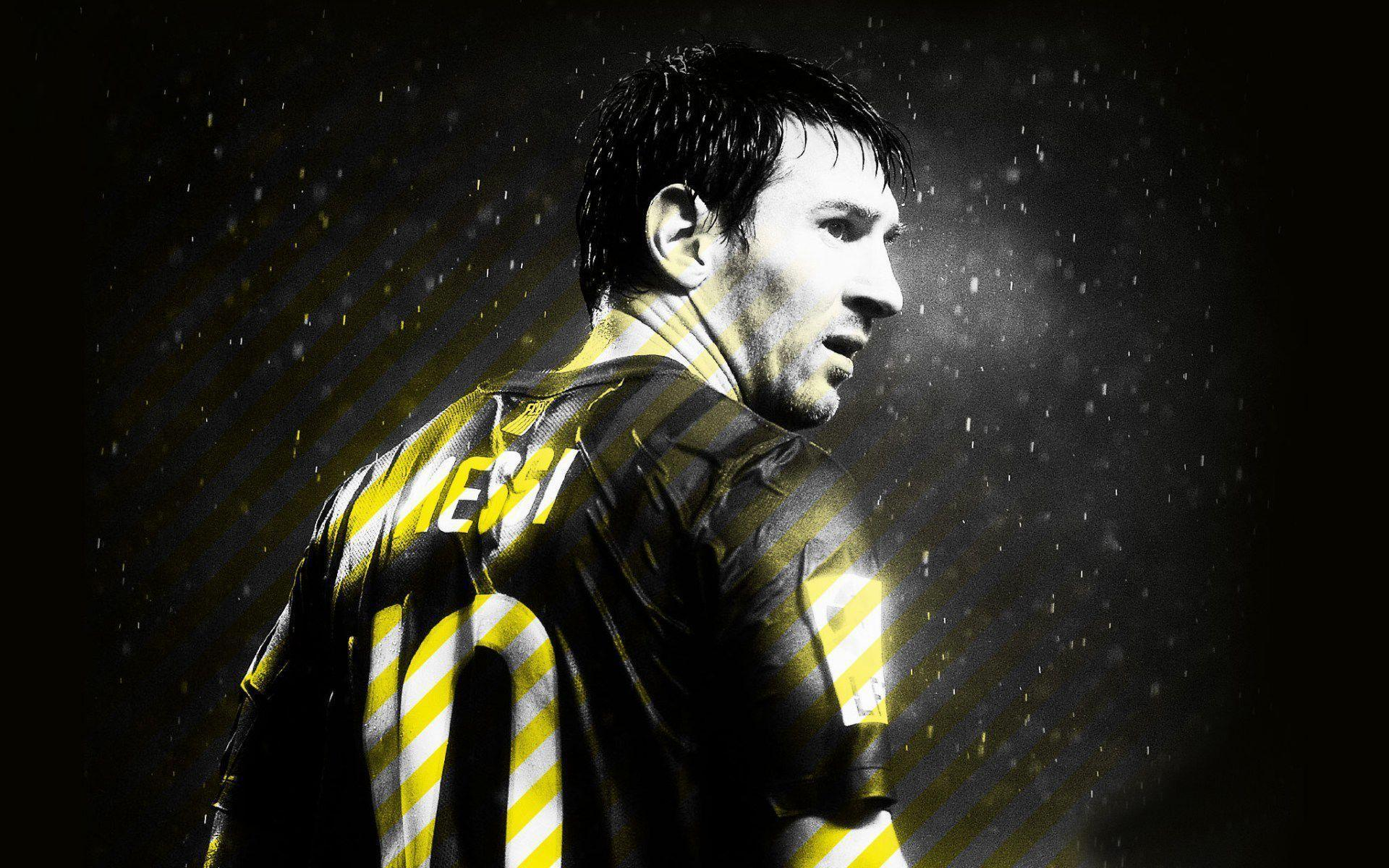 Lionel Messi 2016 Wallpapers HD 1080p 1920x1200