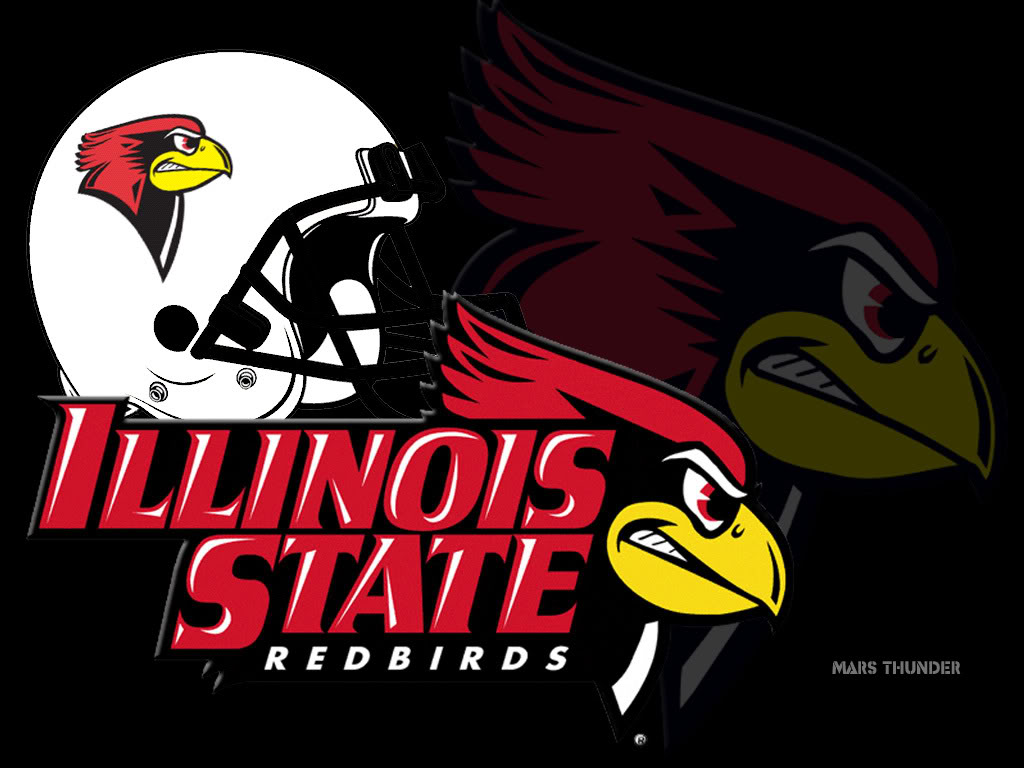 Illinois State NCAA Wallpaper Illinois State NCAA Desktop Background 1024x768