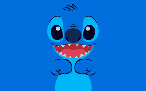 Free Download 58 Pm 70 Notes Permalink Tags Lilo Stitch Lilo And Stitch Blue Cute 500x313 For Your Desktop Mobile Tablet Explore 50 Cute Lilo And Stitch Wallpaper Cute