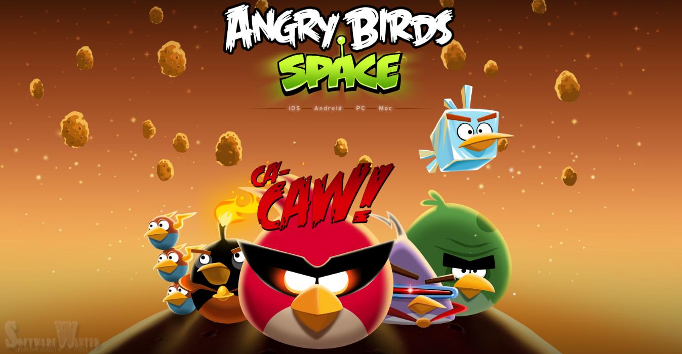 angry birds desktop wallpaper wallpapersafari