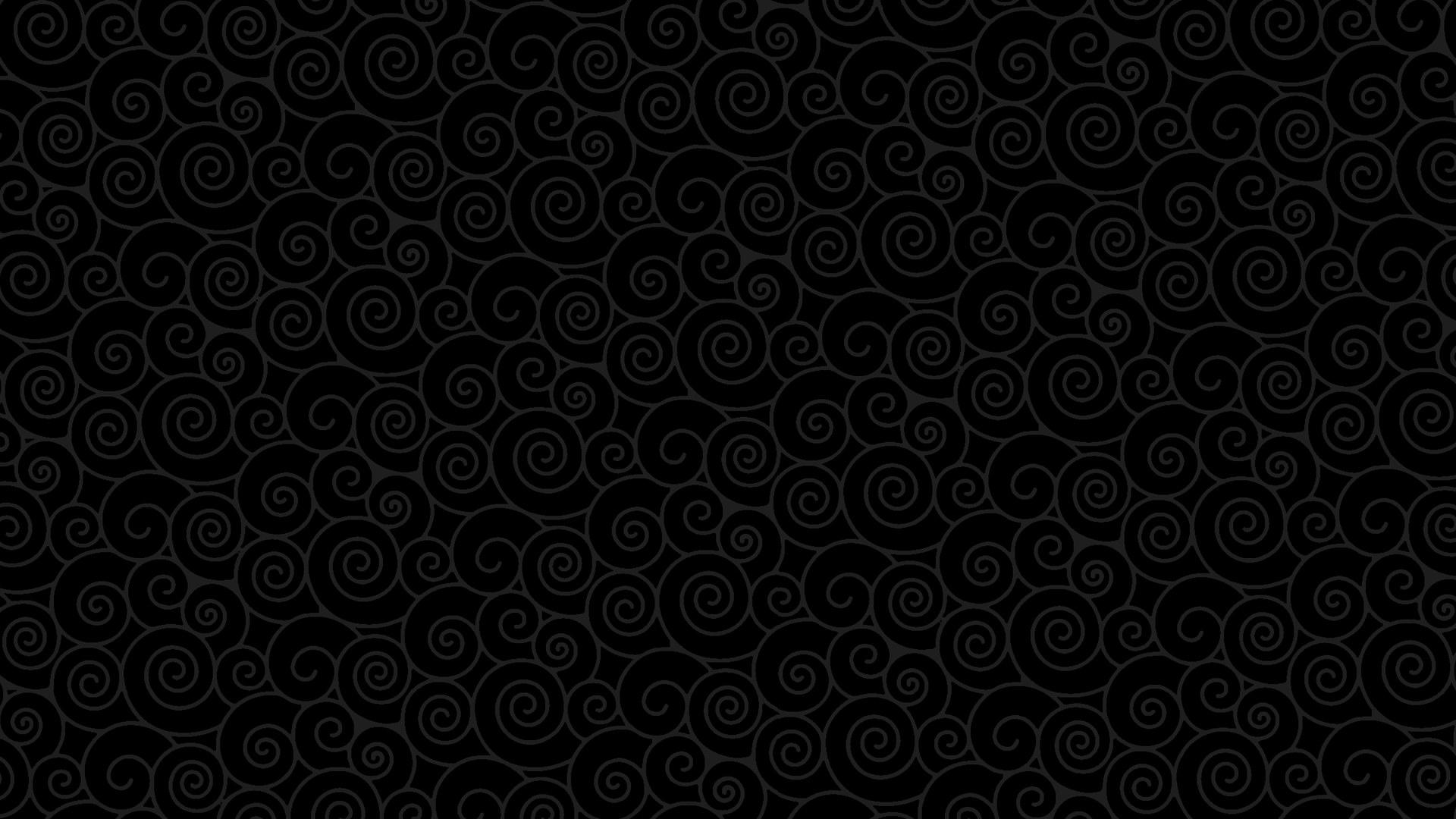 Dark pattern backgrounds