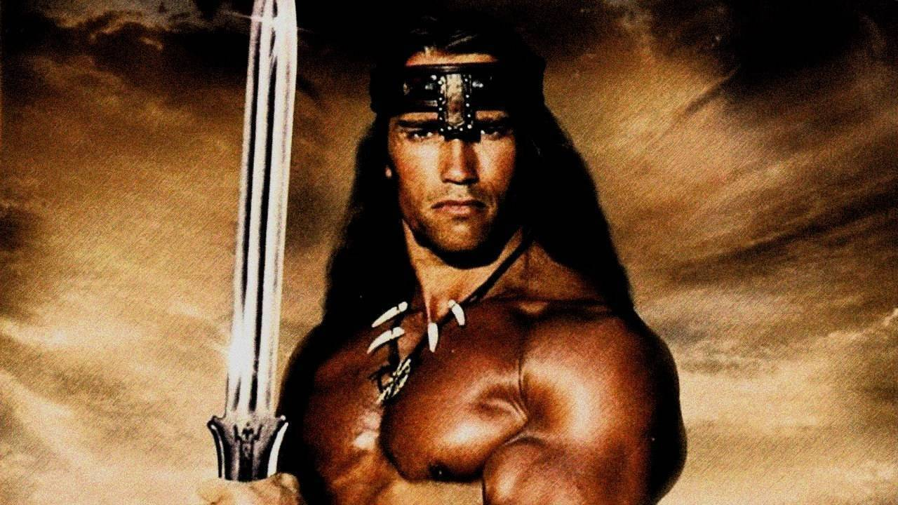 Conan the Barbarian Wallpaper Wallpaper for Conan the Barbarian 1280x720